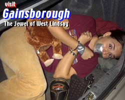 Gainsborough: kidnap